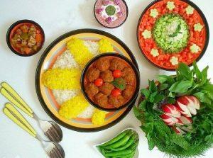 آموزش آشپزی عمومی در ارسس شف