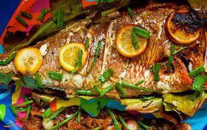 غذاهای پرطرفدار ایرانی