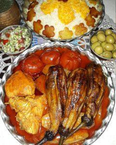 خورشت های خوشمزه ایرانی