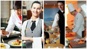 دوره آموزش مدیریت هتلداری