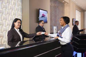 مدیریت تشریفات در هتلداری